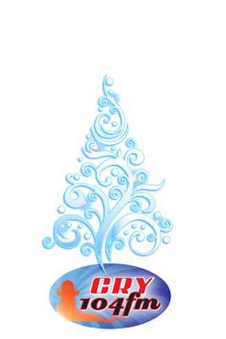 Merry Christmas from CRY104FM