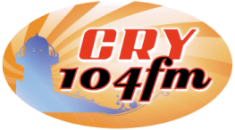 CRY 104FM Online
