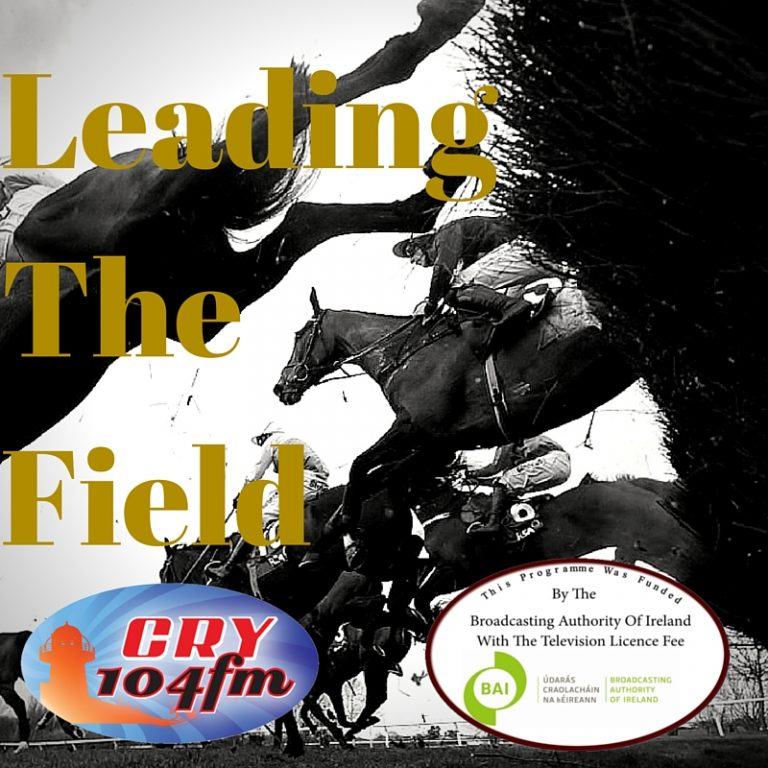 Leading The Field