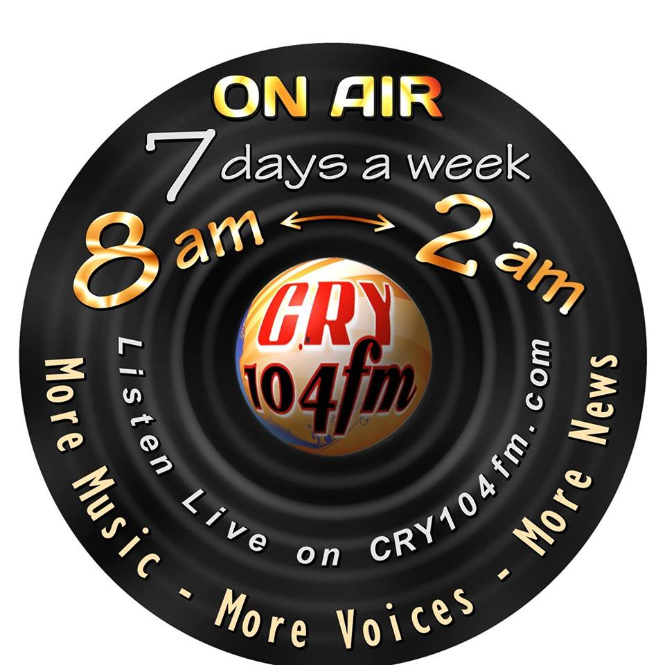 CRY104FM