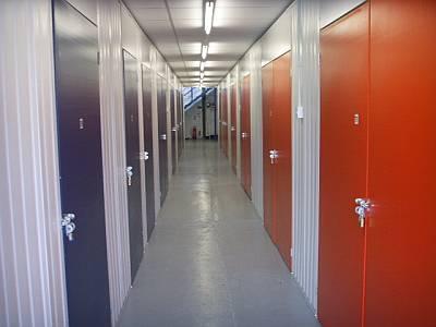 MIB Storage